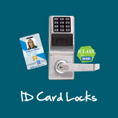 ID Card Locks